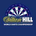PDC World Darts Championship Logo